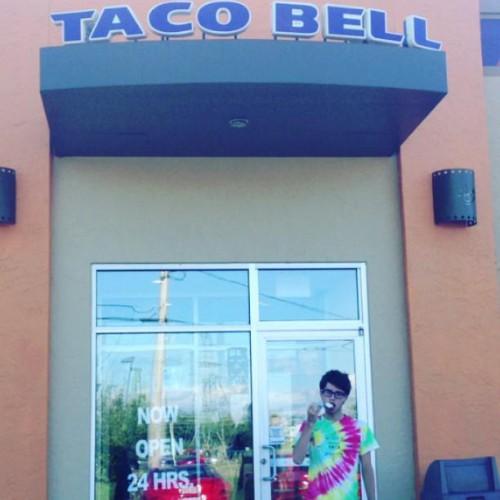 Taco Bell in Kalamazoo, MI