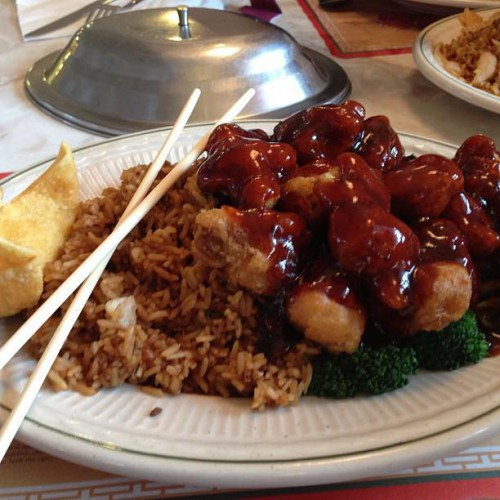 South China Restaurant In Kalamazoo Mi 811 Riverview Drive