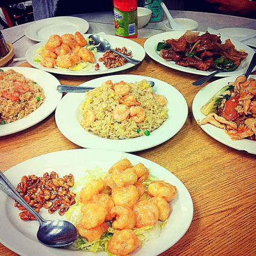 Little Hunan Restaurant In Daly City Ca 6127 Mission