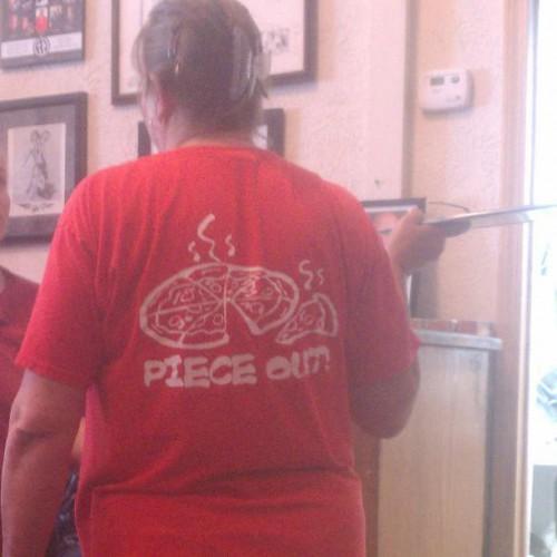 Five Star Pizza in Colon, MI