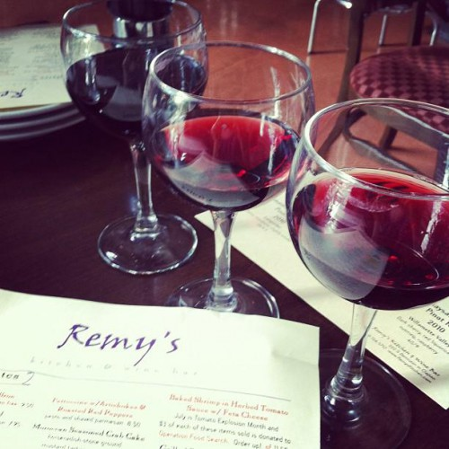 Remy's Kitchen & Wine Bar in Saint Louis, MO