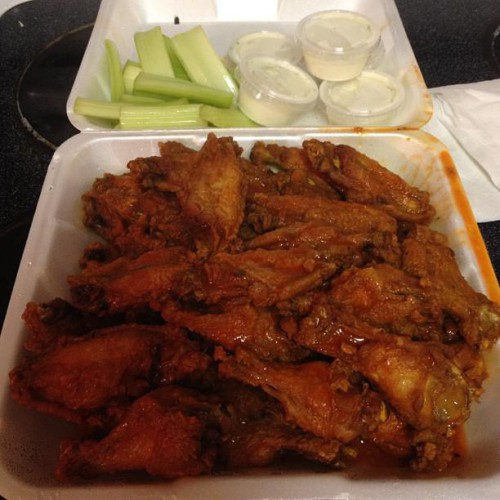 Southern Wings Express In Ansonia Ct 228 Pershing Foodio54com