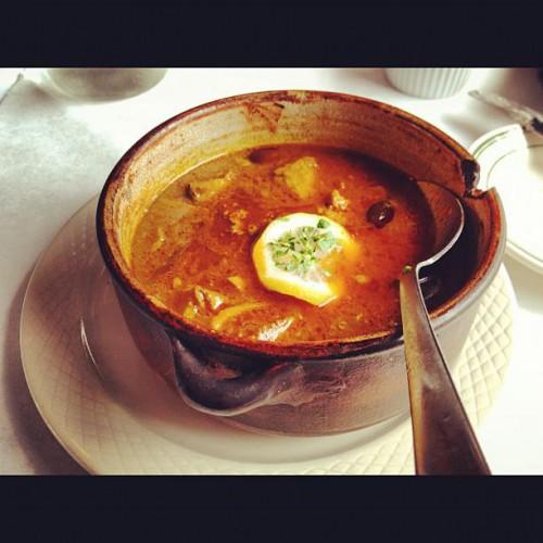 Tunisian Restaurant New Orleans