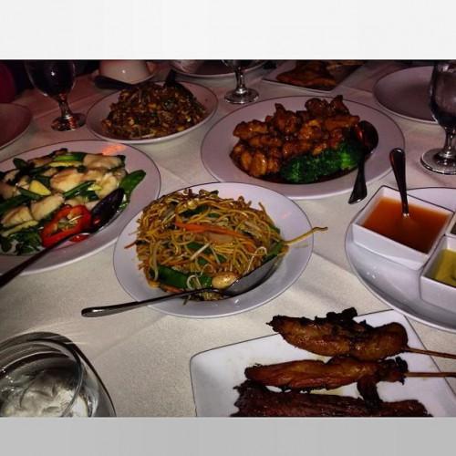 Chinese Food California St Newton Ma