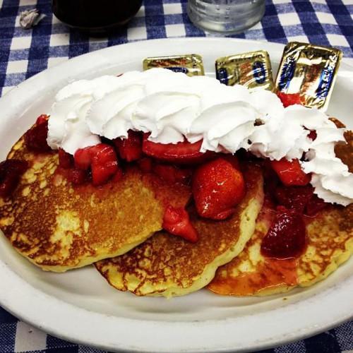 Ed De's Restaurant in Coldwater, MI