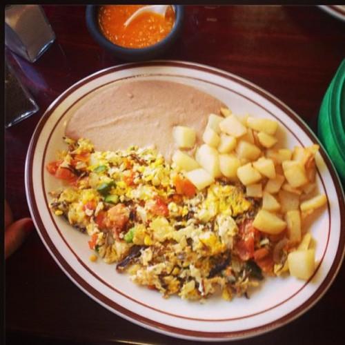 Espi T S Mexican Restaurant Mcallen Tx
