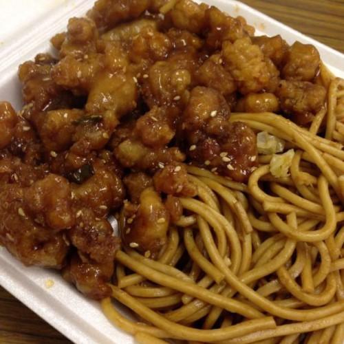 Chinese Food Bellingham