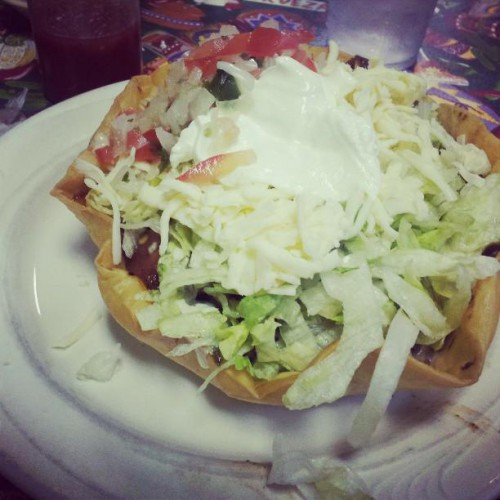 Jalisco Mexican Restaurant in Dodge City, KS | 2601 Central Avenue