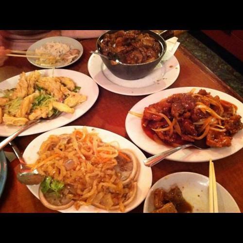 Shogun japanese steak house in macomb mi 18411 hall - Shogun japanese cuisine ...