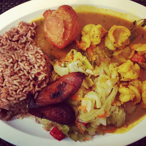 Ackee bamboo jamaican cuisine in los angeles ca 4305 for Ackee bamboo jamaican cuisine los angeles ca