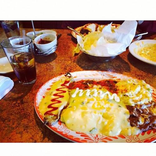 Abuelos Mexican Restaurant In Lubbock Tx