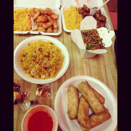 Hong Kong Kitchen In Buffalo, NY