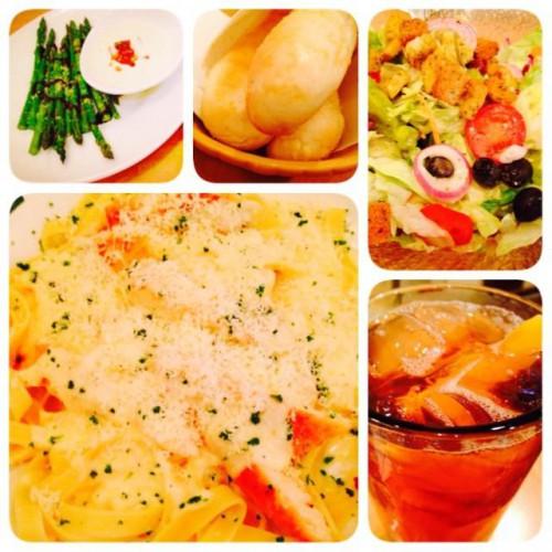 Olive garden italian restaurant in cuyahoga falls oh 480 howe avenue for Chen s garden cuyahoga falls oh