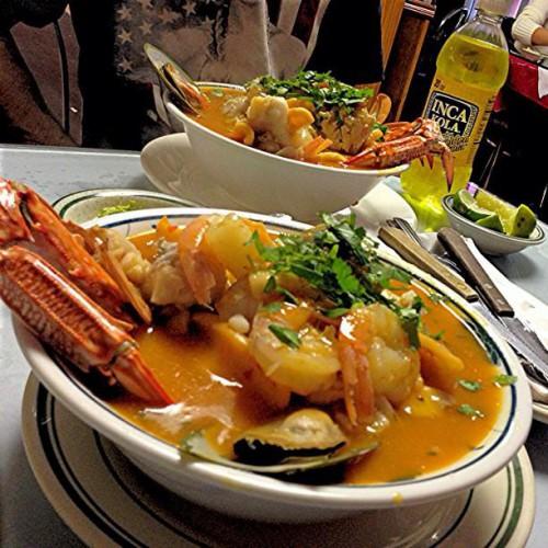 Delizioso Restaurant Paterson Nj