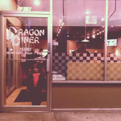 Dragon Diner in Salt Lake City, UT
