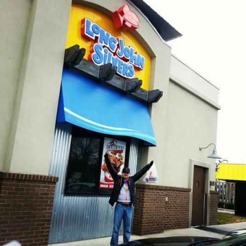 Fast Food Restaurants On Broad Street In Richmond Va