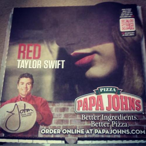 Papa John's Pizza in Jacksonville, FL