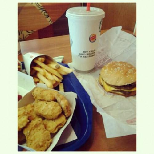 Burger King in Des Plaines, IL