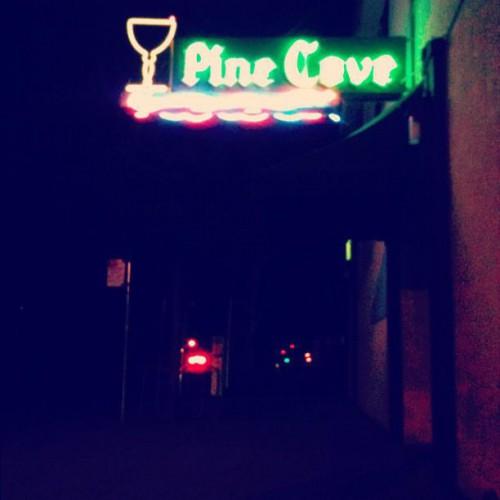 Pine Cove Tavern in Sacramento, CA