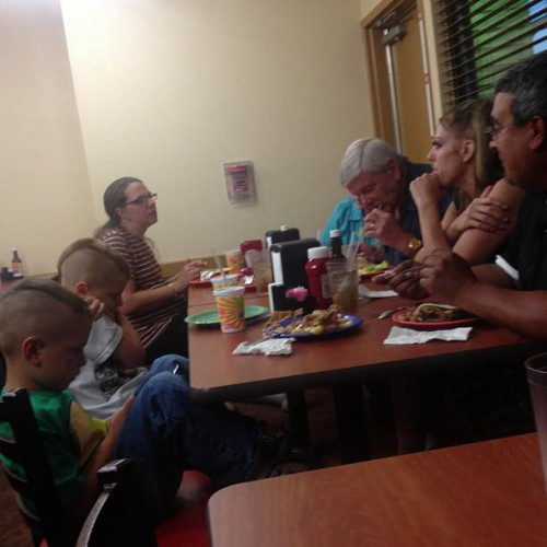 Golden Corral in Winchester, KY