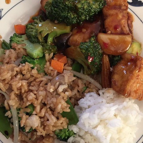 China Garden in Frederick, MD | 506 West Patrick Street | Foodio54.com