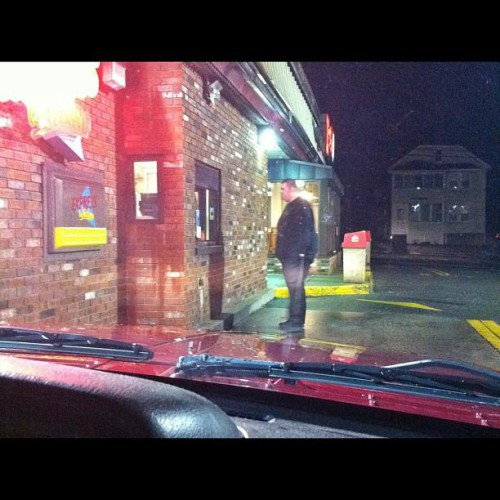 Wendy's in Natick, MA
