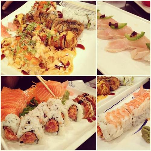 Japanese Restaurant Fayetteville Ga