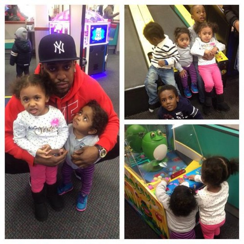 Chuck E Cheese 527 in Hempstead, NY