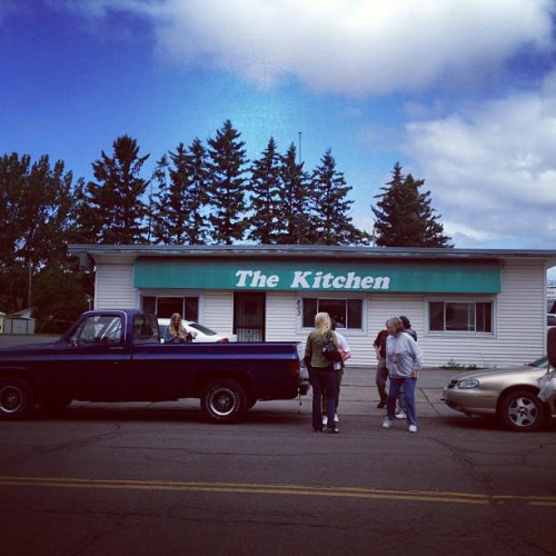 The Kitchen in Superior, WI