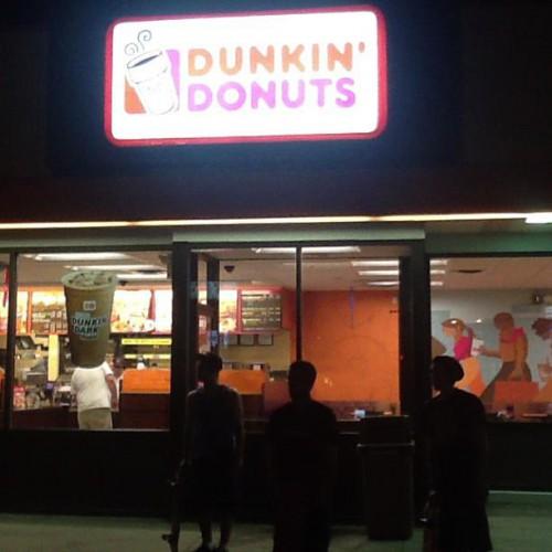 dunkin donuts in berlin nh 9 green sq. Black Bedroom Furniture Sets. Home Design Ideas