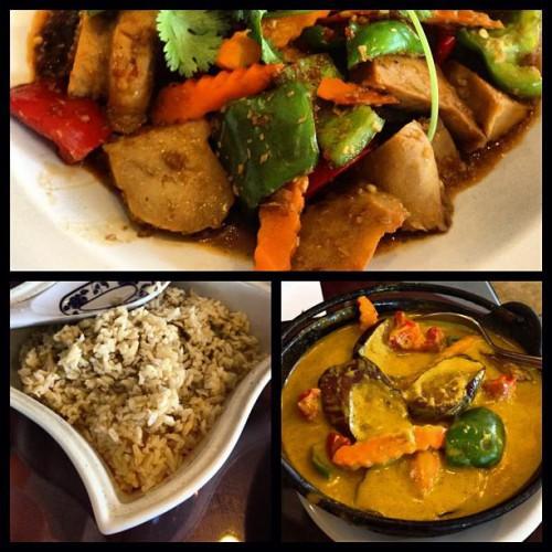 Di Lac Vegetarian Restaurant In San Jose Ca 1644 East Capitol