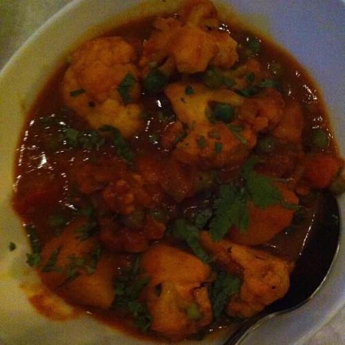 Bengal Modern Indian Cuisine in Miami, FL