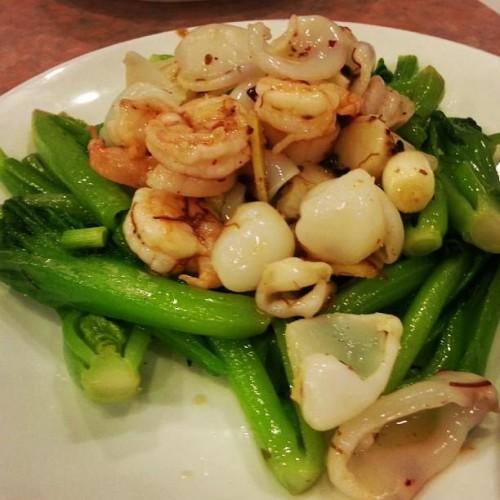 Regent Seafood Restaurant In Sacramento Ca 7485 Rush