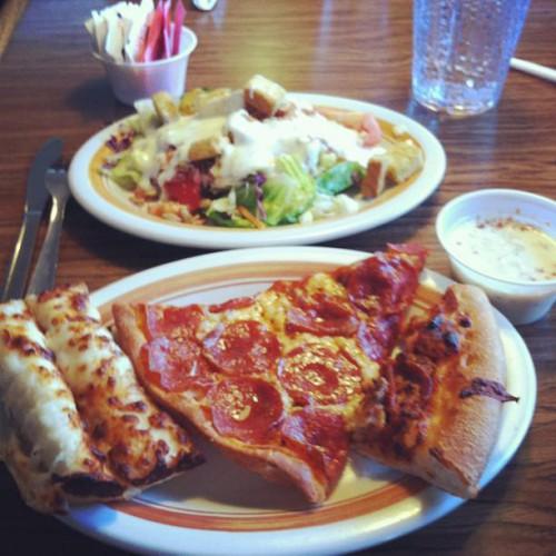 Pizza Hut in Butte, MT