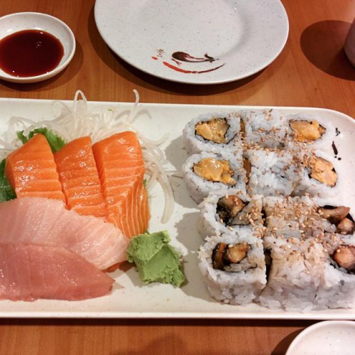 Matsuyama Japanese Restaurant in Richmond