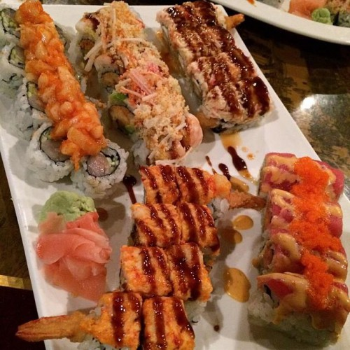 Ichiban Japanese Hibachi & Sushi Bar in Ocean Springs, MS
