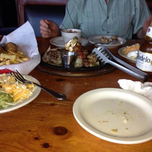 Alejandro's Grill and Cantina in Rowlett, TX