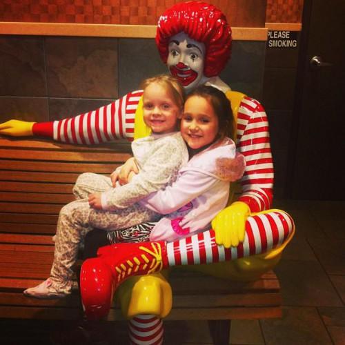 McDonald's in Mountain Home, AR