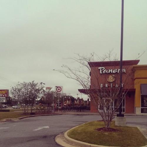 Panera Bread in Mobile, AL
