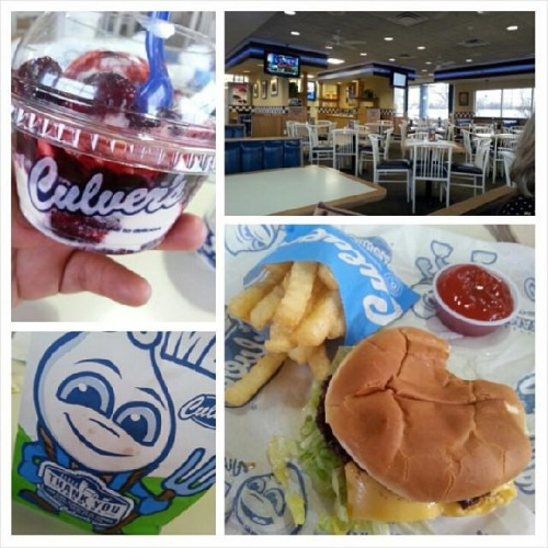 Culver's of Morris in Morris, IL