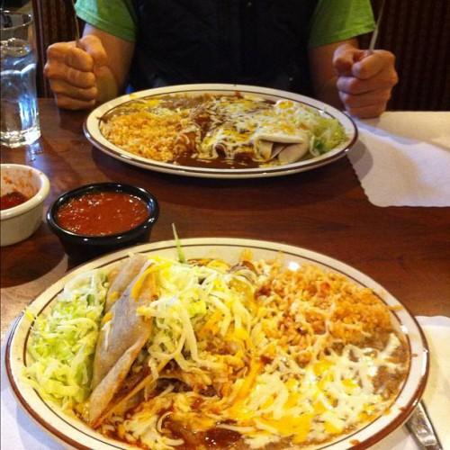Carlos Mexican Restaurant In Anchorage Ak 11401 Seward Highway