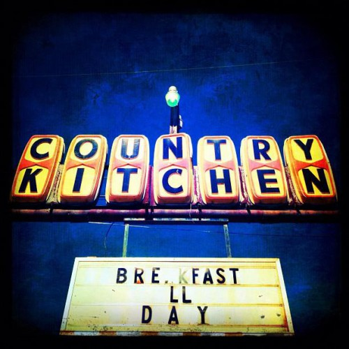 Country Kitchen In Butler Pa
