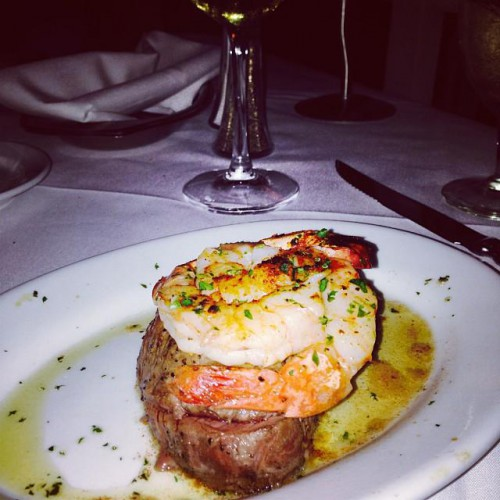 Ruth Chris Steakhouse Ponte Vedra Beach Florida