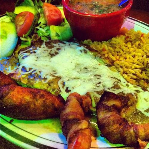 El Bosque Mexican Restaurant In Conroe Tx 1418 North Loop 336