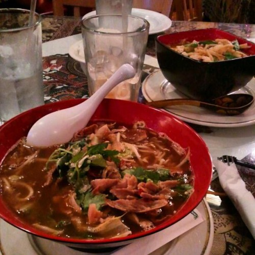 Mai Li Grille & Cafe in Columbus, OH