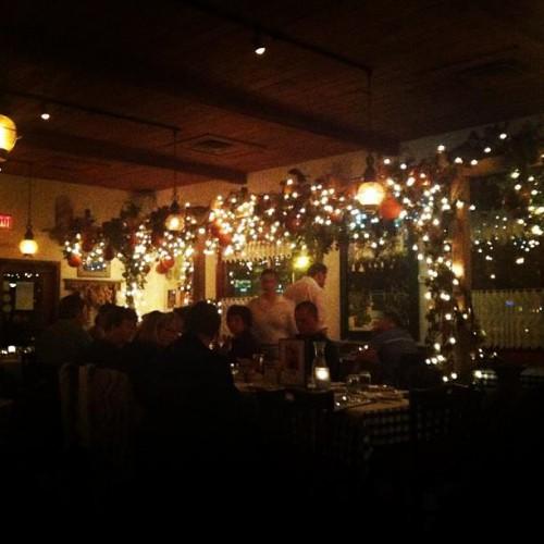 Taverna Agora in Raleigh, NC