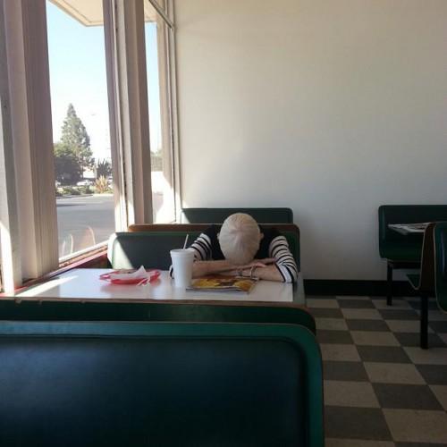 The Donut Stoppe in Huntington Beach, CA