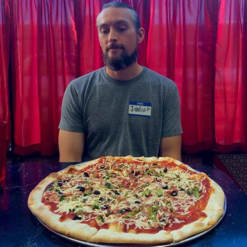 Brick Oven Pizzeria in Omaha, NE