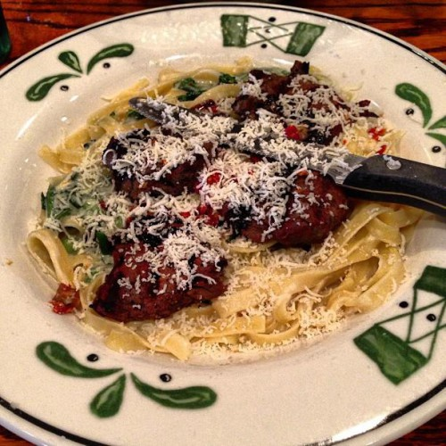 Olive Garden Italian Restaurant In Burbank Il 4801 West 77th Street