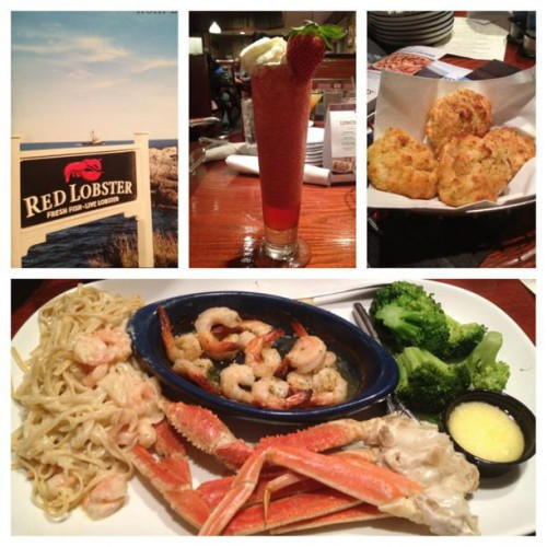 Red Lobster in Madison Heights, MI